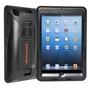 Honeywell® Captuvo SL62 Enterprise Sled Barcode/Magnetic Card Reader for Apple iPad Mini, Black (SL62-042211-K)
