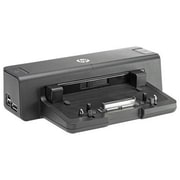 HP® 90 W Docking Station for ProBook b-Series Notebook PCs, Black (A7E32AA)