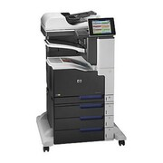 HP® LaserJet 700 Series M775Z Color Laser Multifunction Printer, CC524A#201, New