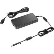 HP® Slim AC Adapter for 8440w/8740w EliteBook Mobile Workstations, 230 W (H1D36AA#ABA)