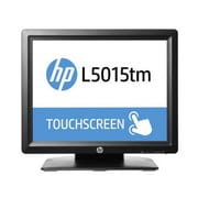 "HP® L5015TM 15"" LED LCD Touchscreen Retail Monitor, Black (M1F94A8#ABA)"