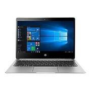 "HP® EliteBook Folio G1 12.5"" Notebook PC Kit, LCD, Intel Core m5-6Y54, 256GB SSD, 8GB RAM, Windows 10 Pro"