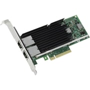 Intel® X520 Series X540-BT2 Dual Port 10Gigabit Ethernet Card
