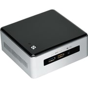 Intel® NUC5I7RYH Intel i7-5557U Mini PC Desktop Computer
