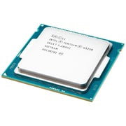 Intel® Pentium G3250 Desktop Processor, 3.2 GHz, Dual-Core, 3MB Cache (BX80646G3250)
