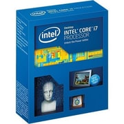 Intel® Core i7-5960X Desktop Processor, 3 GHz, Octa-Core, 20MB Cache (BX80648I75960X)