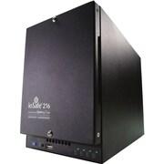 ioSafe 216-2TB1YR 2TB HDD 2 Bays SAN/NAS Server