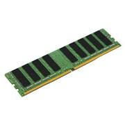 Kingston® KTD-PE424LQ/64G 64GB DDR4 SDRAM LRDIMM DDR4-2400/PC4-19200 Server RAM Module