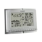 La Crosse® Professional Weather Station, 100' Range (WS-1517)