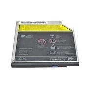 Lenovo® 00AM066 Ultraslim 9.5mm SATA DVD-Reader for x3650 M5 Servers