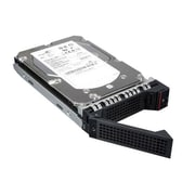Lenovo® Enterprise 4XB0G45723 600GB SAS 6 Gbps Internal Hard Drive, Black