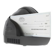MAGTEK® Mini MICR MICR Check Scanner, Gray (22533012)