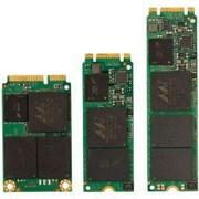 Micron® M600 MTFDDAT512MBF-1AN12A 512GB SATA 6 Gbps MLC Internal Solid State Drive, Black