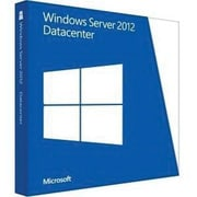 Microsoft® Windows Server 2012 R2 Datacenter 64-bit Operating System License/Media, DVD (R18-04094)