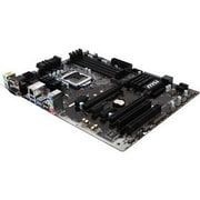 msi® Socket H4 LGA-1151 ATX Desktop Motherboard (B150 PC MATE)