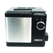 Nesco® 2.64 qt Deep Fryer, Stainless Steel (DF-25)