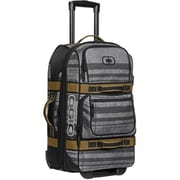 OGIO® May Layover Strilux/Mineral 600D Polyester Travel/Luggage Case (108227.575)