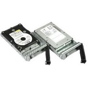 Overland® SnapServer XSR OT-ACC902030 3TB Internal Hard Drive, 4/Pack