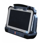 Havis CF-H-PAN-702-2-P Toughpad FZ-G1 Tablet Docking Station with Power Supply