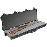 Pelican™ Hardigg Super V Series 11U Rack Mount Shipping Case, Black (SUPER-V-11U-SAE)