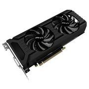 PNY® NVIDIA GeForce GTX 1060 GDDR5 PCI Express 3.0 x16 3GB Graphic Card