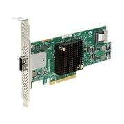 Quantum® LSI 9207-4i4e PCI Express 3.0 x8 Host Bus Adapter