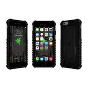 Razer Phone Case for iPhone 6 Plus, Black (RC21-00890101-R3M1)