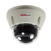 REVO® REVDN800E-1 Elite 800 TVL Vandal Proof Dome Color Security Camera with Night Vision
