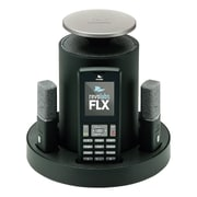 Revolabs 10-FLX2-101-USB-VOIP Single Line VoIP Conference Station, Cordless, Office Phones