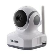RF-Link  VMI-1201 Wireless Smart i-Cam Network Camera, Night Vision, White