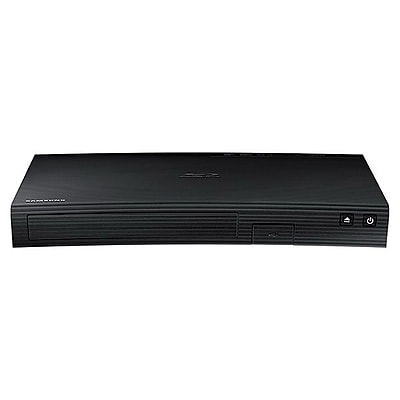 Samsung BD-J5700/ZA Blu-Ray Disc Player, Black IM1YU1924