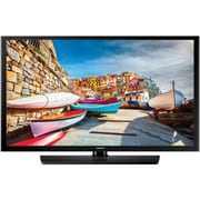 "Samsung 470 Series HG43NE470SFXZA 43"" 1080p LED-LCD TV, Black"