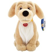 School Zone Charlie Plush Toy, 1+ Month (8605)
