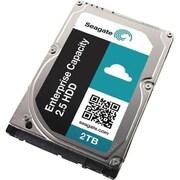 Seagate Enterprise Capacity V.3 ST2000NX0303 2TB SATA 6 Gbps Internal Hard Drive, Silver