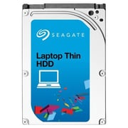 Seagate Laptop Thin ST4000LM016 4TB SATA 6 Gbps Internal Hard Drive, Silver
