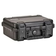 SKB iSeries Waterproof Utility Case with Cubed Foam, Black (3I-0907-4B-C)