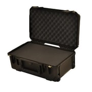 SKB iSeries Waterproof Utility Case with Cubed Foam, Black (3I-2011-7B-C)
