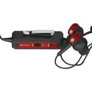 Spracht Konf-X ANC-3011R In-Ear Headset, Red