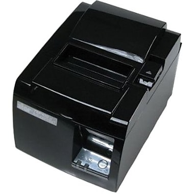 Star Micronics Micronics TSP143GT 203 dpi Monochrome Direct Thermal Receipt Printer, Black (39463510)