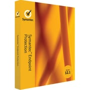 Symantec Endpoint Protection v.12.1 Security Software, 5 User, Windows (21182302)