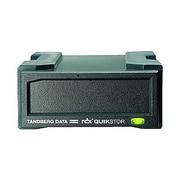 Tandberg 8789 RDX QuikStor 2TB External USB Drive Kit