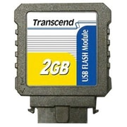 Transcend® TS2GUFM-V 2GB USB Flash Drive