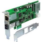 Transition Networks® N-GXE-POE-LC-01 2-Port Gigabit Ethernet Card
