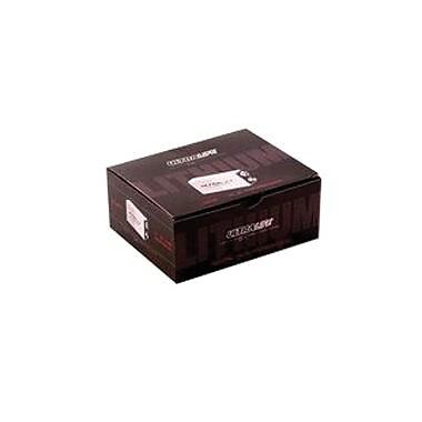 Ultralife® LiMNO2 Lithium Primary Battery, 9 V, 1200 mAh, for Smoke Alarms (U9VL-JPFP6)