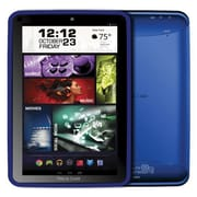 "Visual Land® Prestige Elite 8Q ME-8Q-8GB-RYL 8"" Tablet, 16GB, Android 4.4 KitKat, Royal Blue"