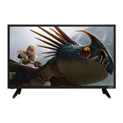 "VIZIO D-Series D24-D1 24"" 1080p Class Edge-Lit Smart LED-LCD TV, Black"