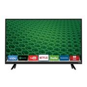 "VIZIO D-Series D32H-D1 32"" 720p Class Full Array Smart LED-LCD TV, Black"