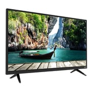 "VIZIO D-Series D39HN-E0 39"" 720p Class Full Array LED-LCD TV, Black"