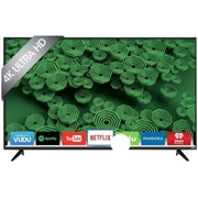 "VIZIO D-Series D50U-D1 50"" 2160p Class Full Array Smart LED-LCD TV, Black"