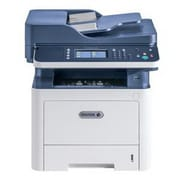 Xerox® WorkCentre Monochrome Laser Multifunction Printer, 3335/DNI, New